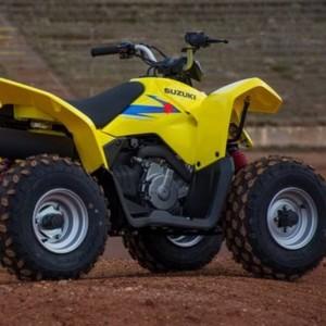 90-125cc quad bike