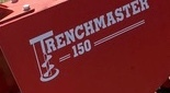 *WANTED* Trenchmaster 150 Trencher